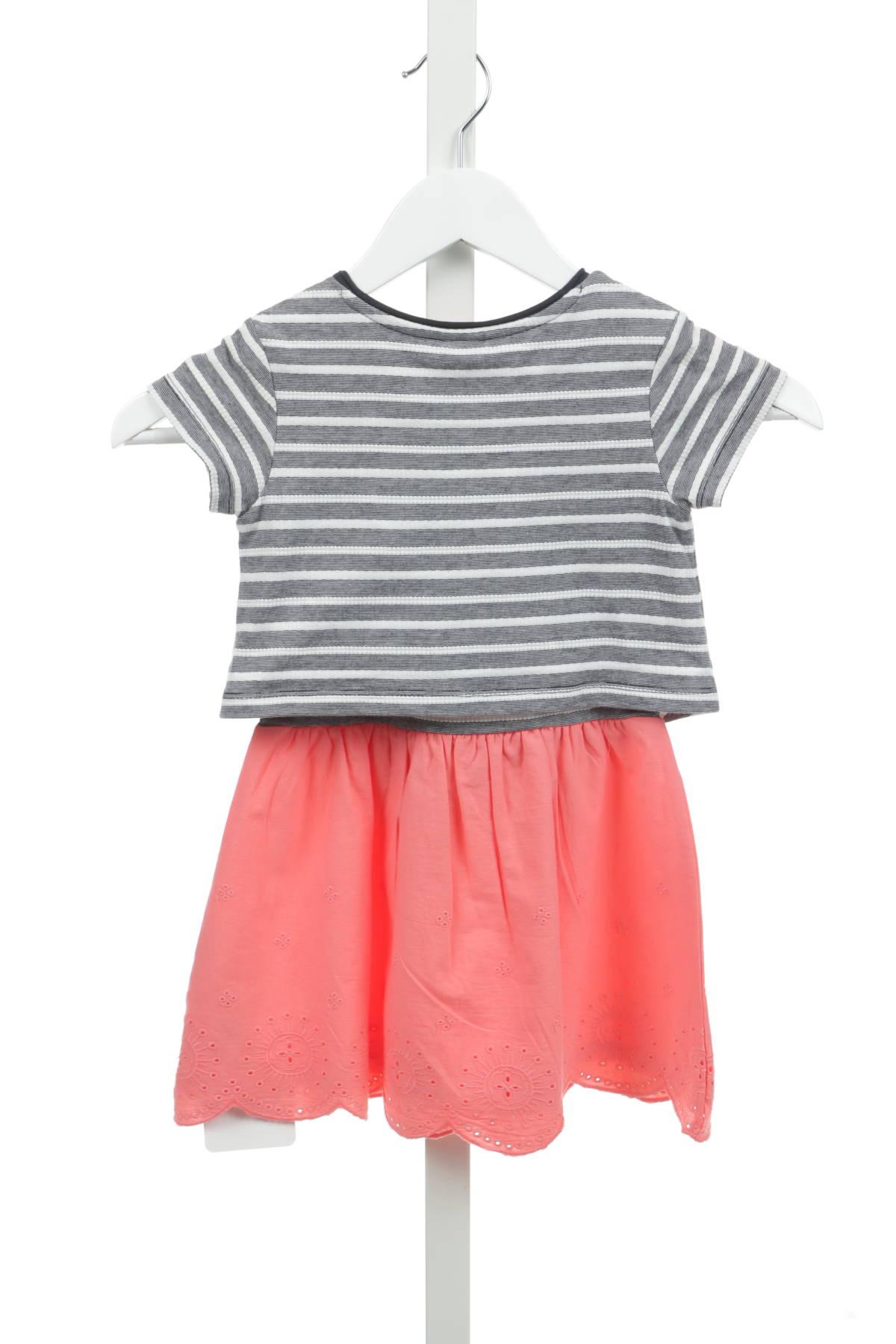 Детска рокля S.OLIVER2