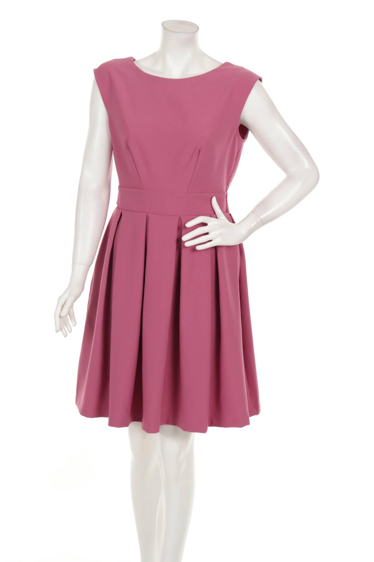 Официална рокля CLOSET LONDON1