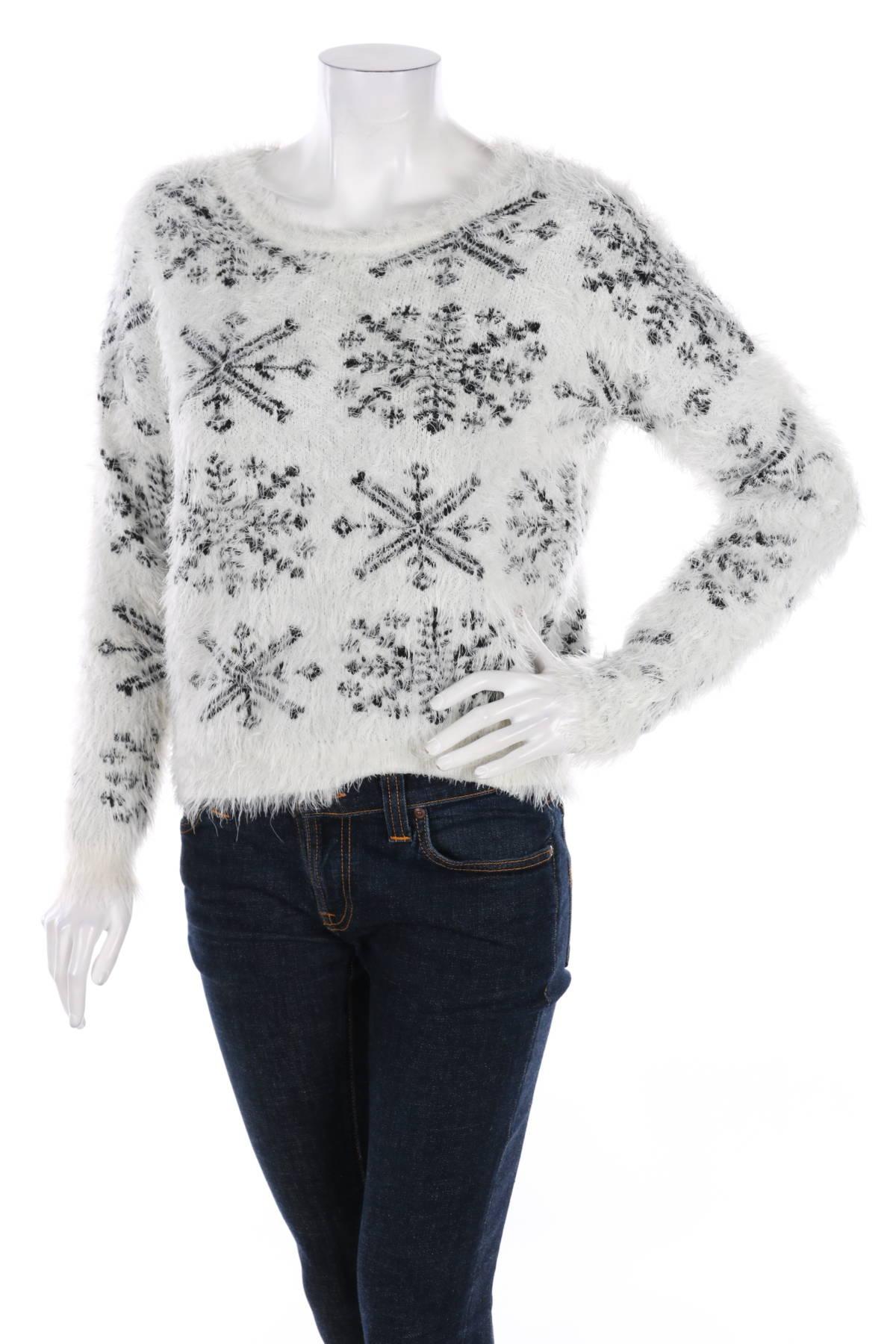 Пуловер Tally Weijl1