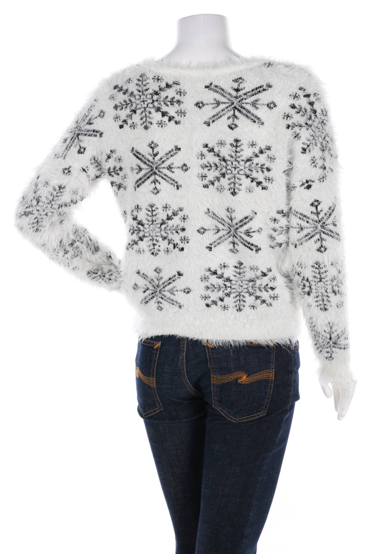 Пуловер Tally Weijl2