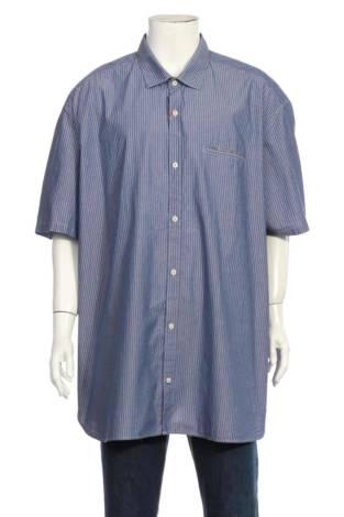 Спортно-елегантна риза S.OLIVER