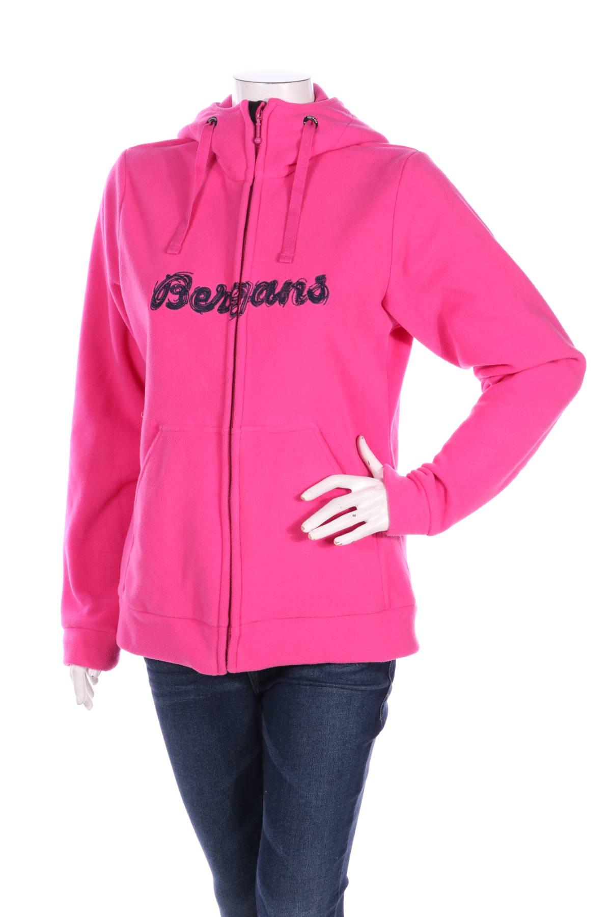 Спортно горнище Bergans1