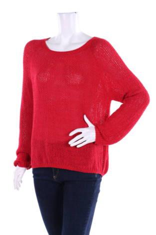 Пуловер C
