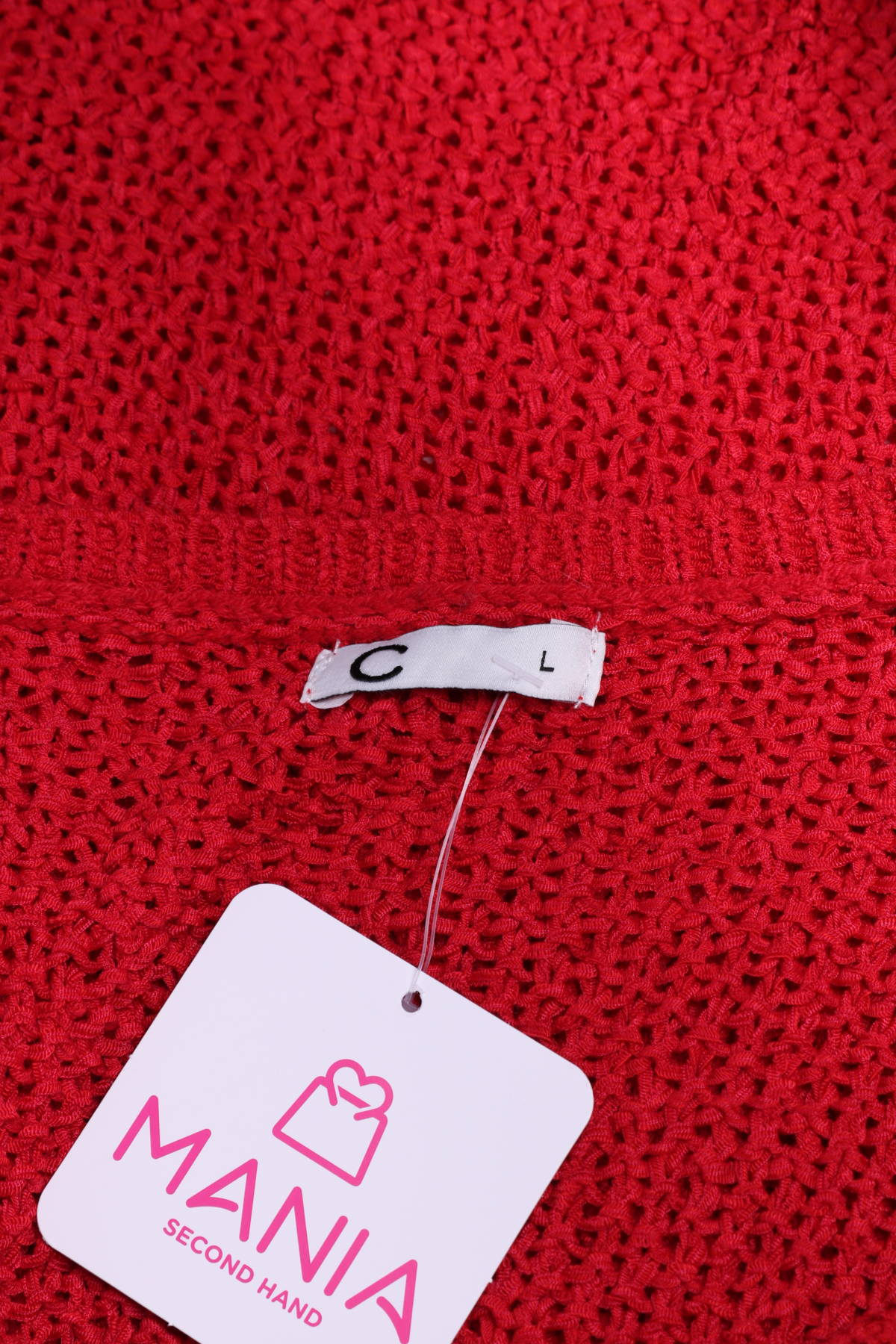 Пуловер C3