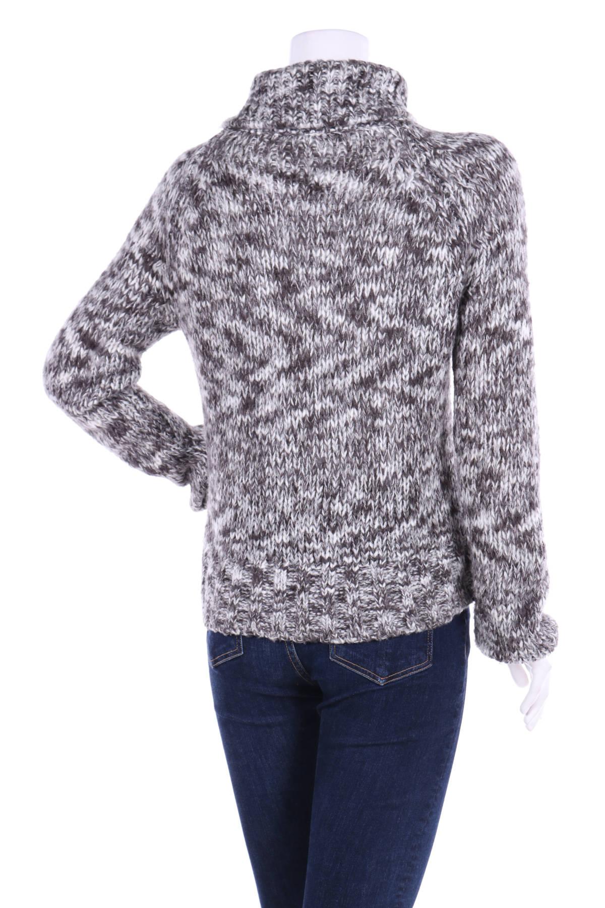 Пуловер CUBUS2