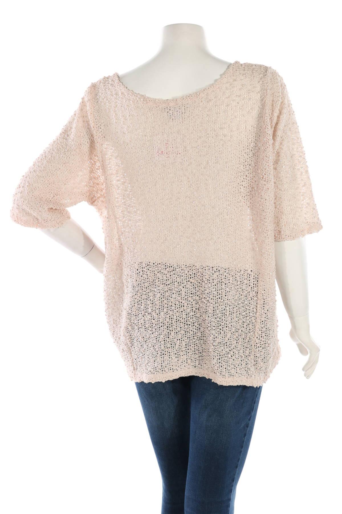 Пуловер JACLYN SMITH2