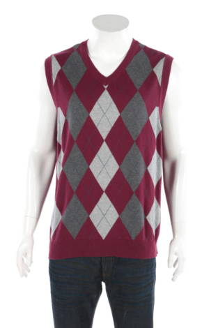 Пуловер CLUB ROOM
