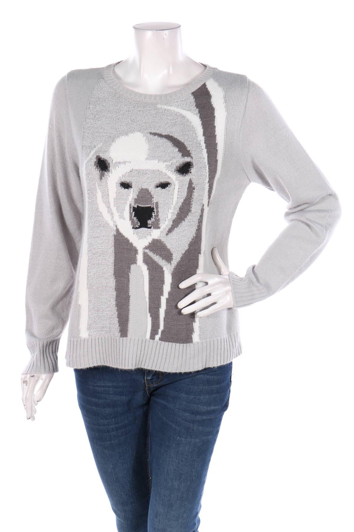 Пуловер Ruby Rd1