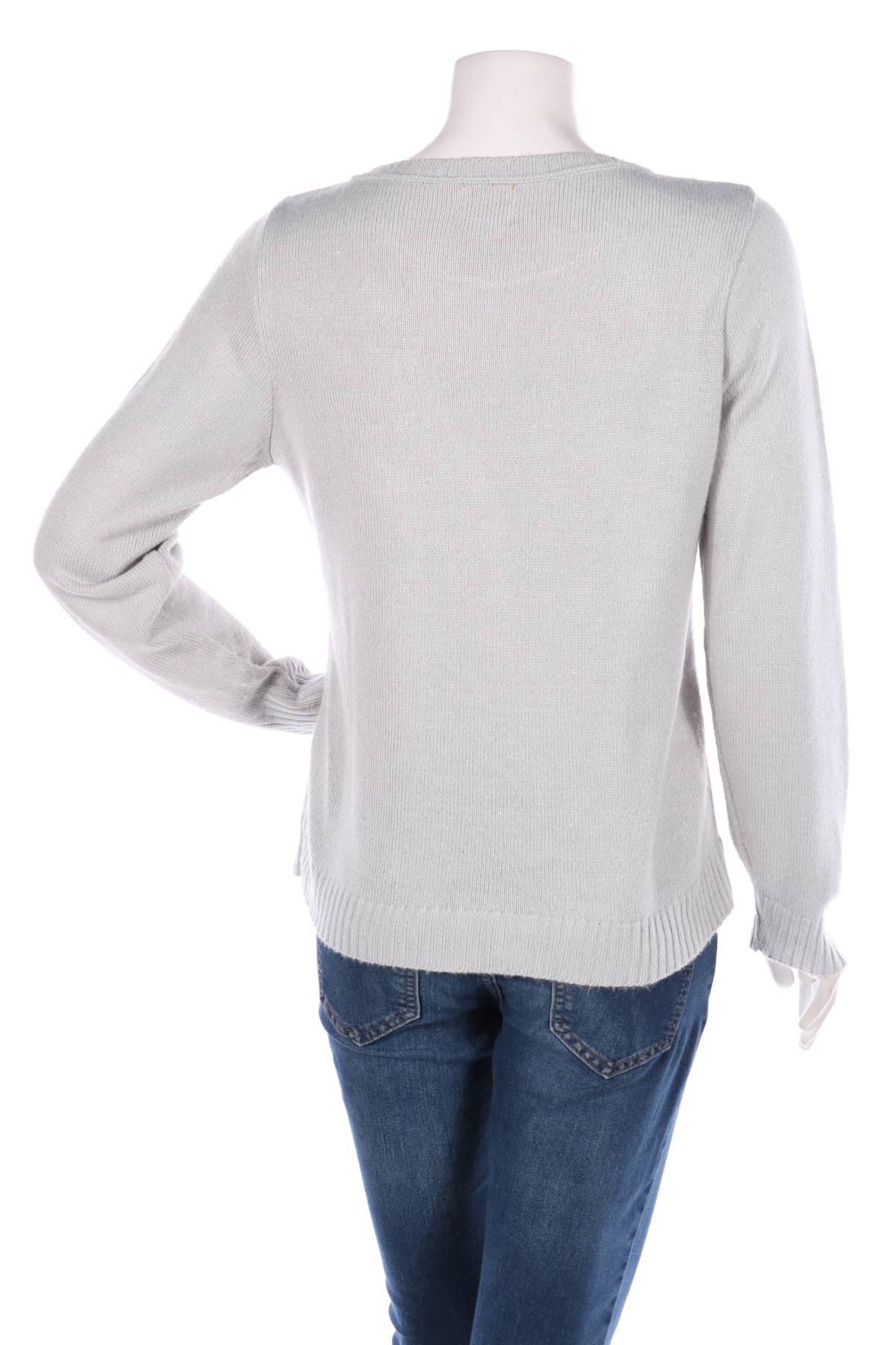 Пуловер Ruby Rd2