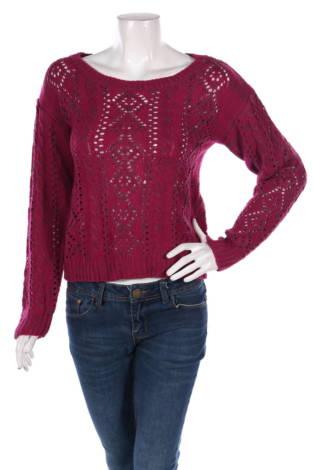 Пуловер Fang