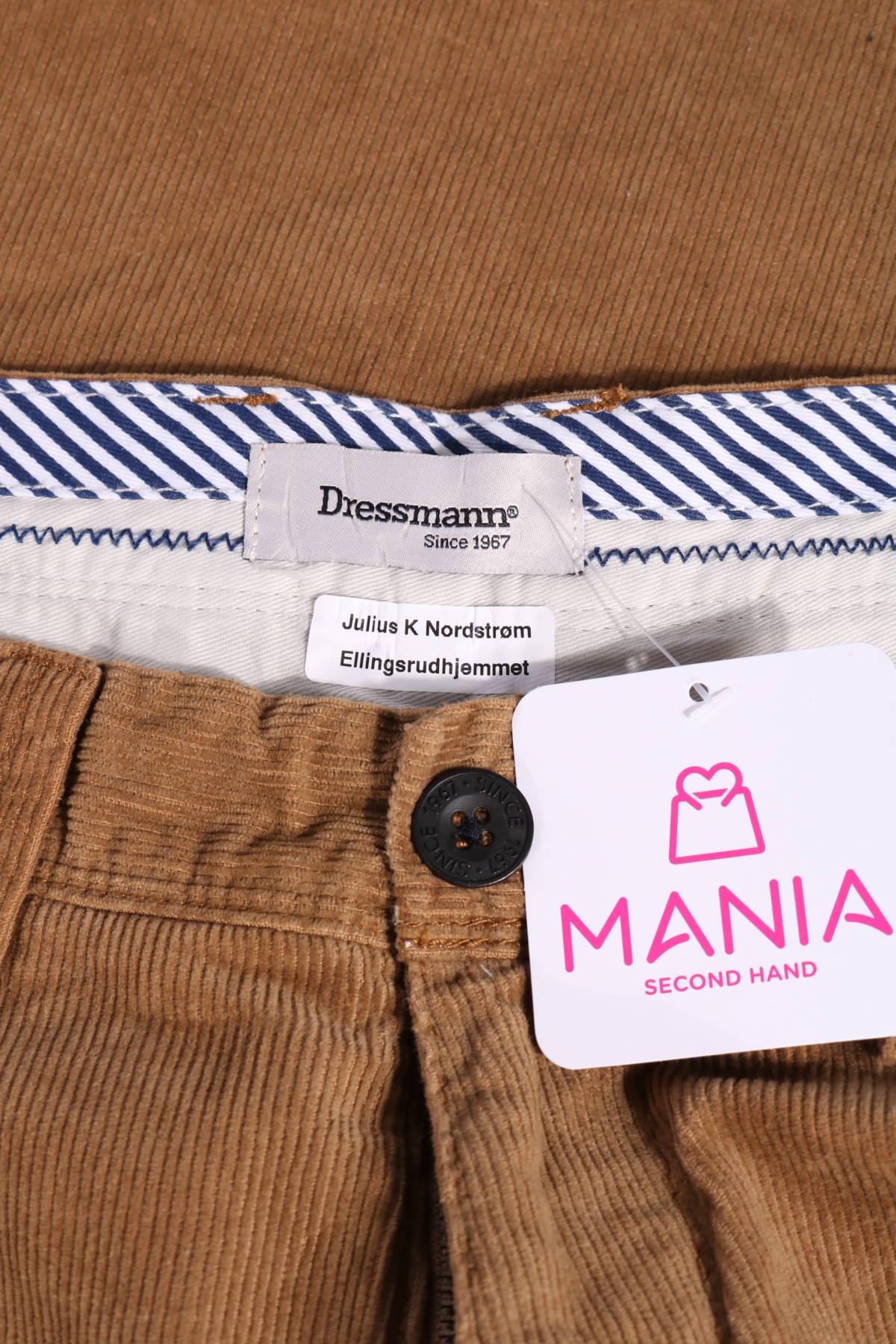 Панталон DRESSMANN3