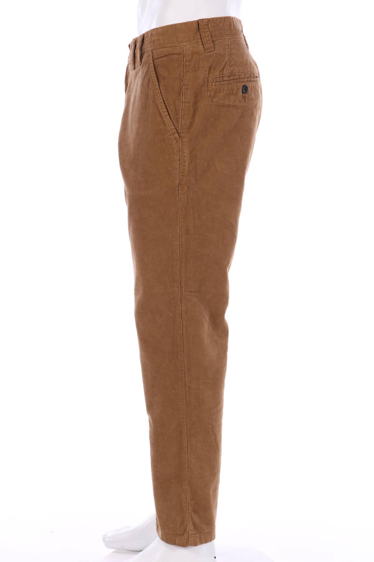 Панталон DRESSMANN5