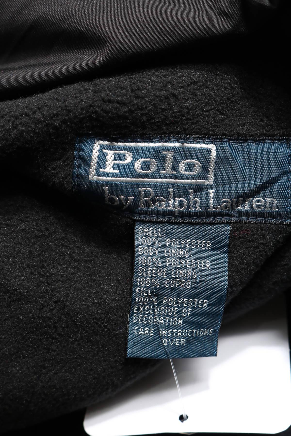 Яке Polo By Ralph Lauren3