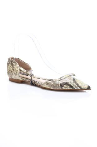 Ниски обувки Zara