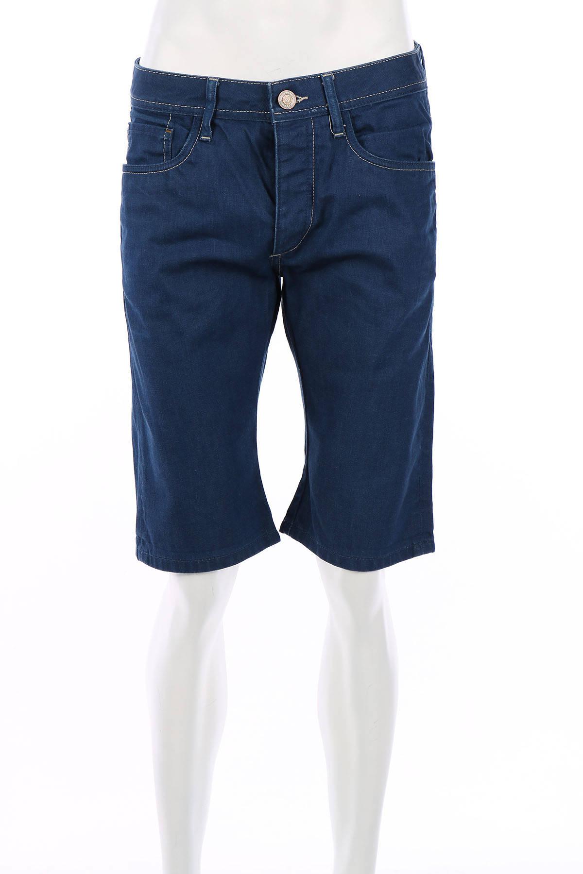 Къси панталони Jack & Jones1