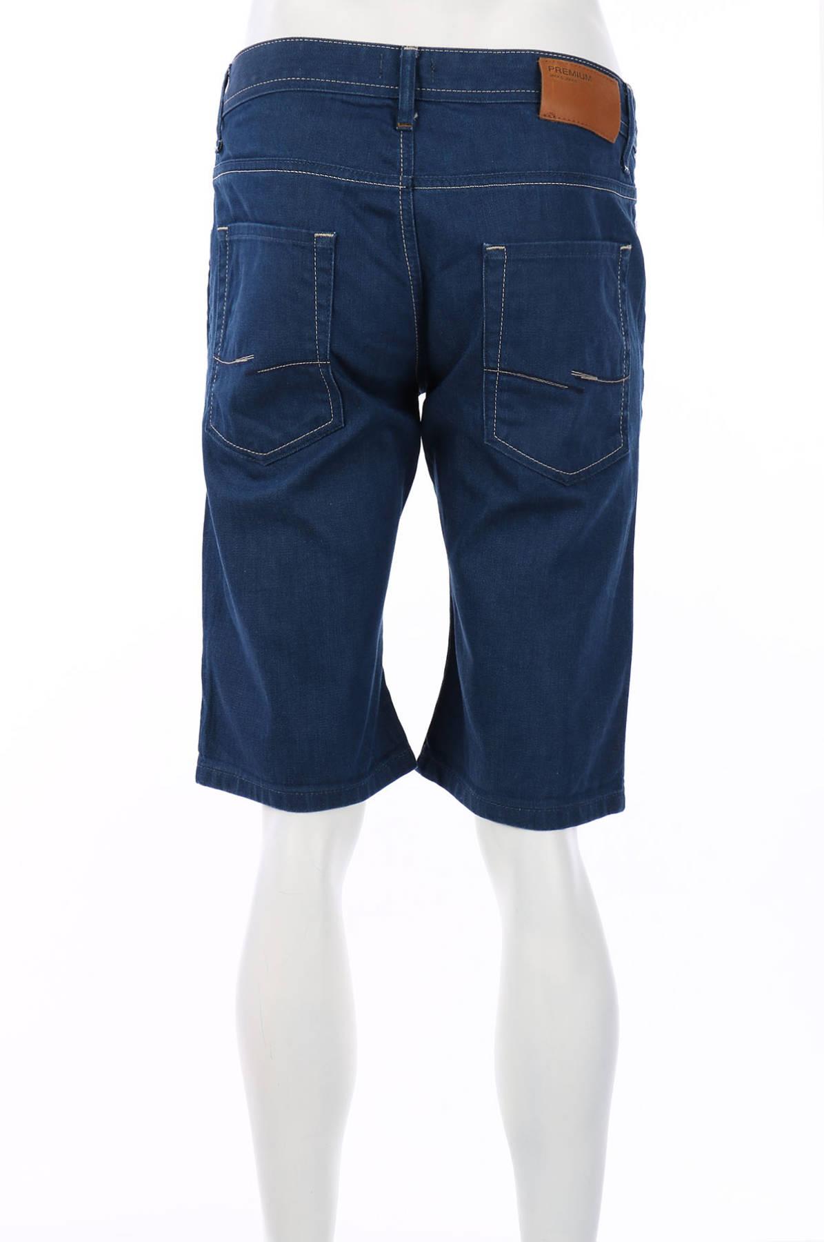 Къси панталони Jack & Jones2