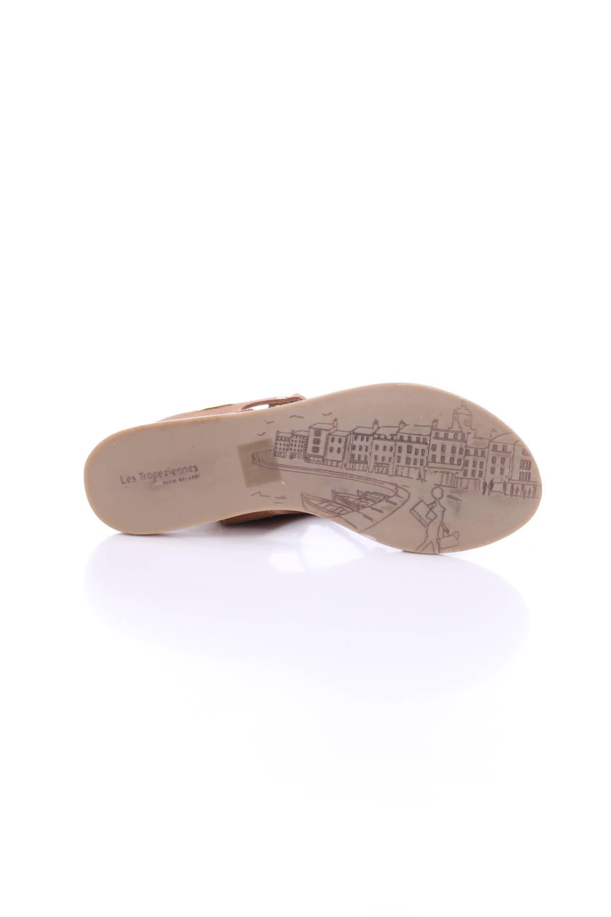 Ниски сандали Les Tropeziennes5