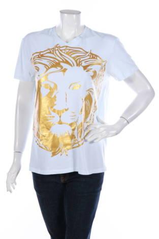 Тениска с щампа Xray