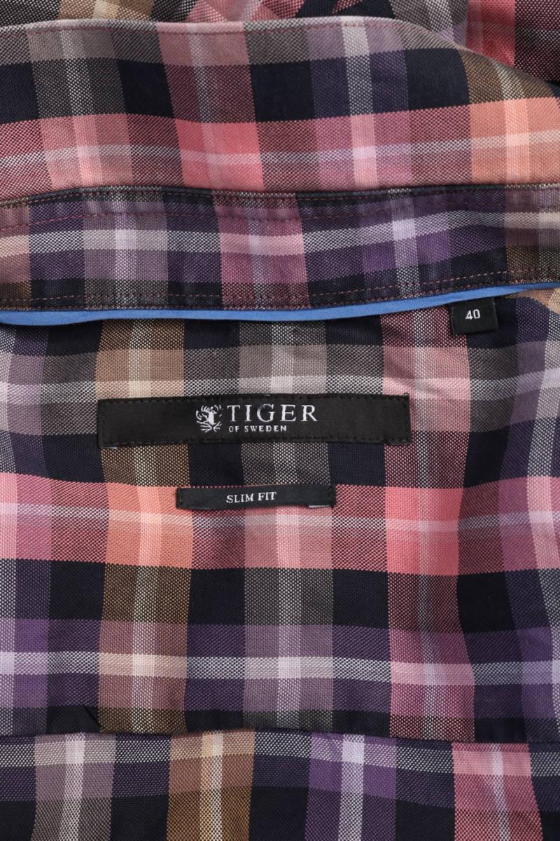 Риза Tiger Of Sweden3
