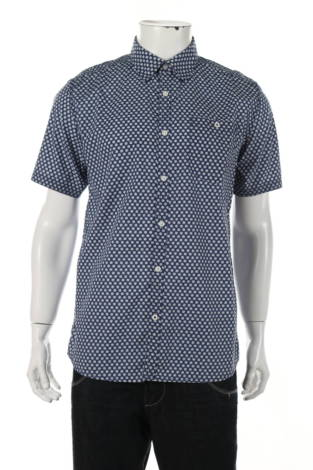 Спортно-елегантна риза Much More