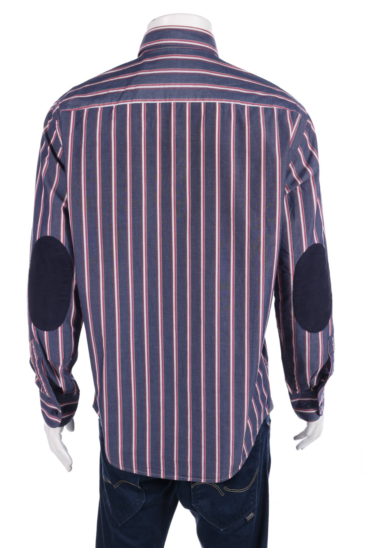 Спортно-елегантна риза Casa Moda2