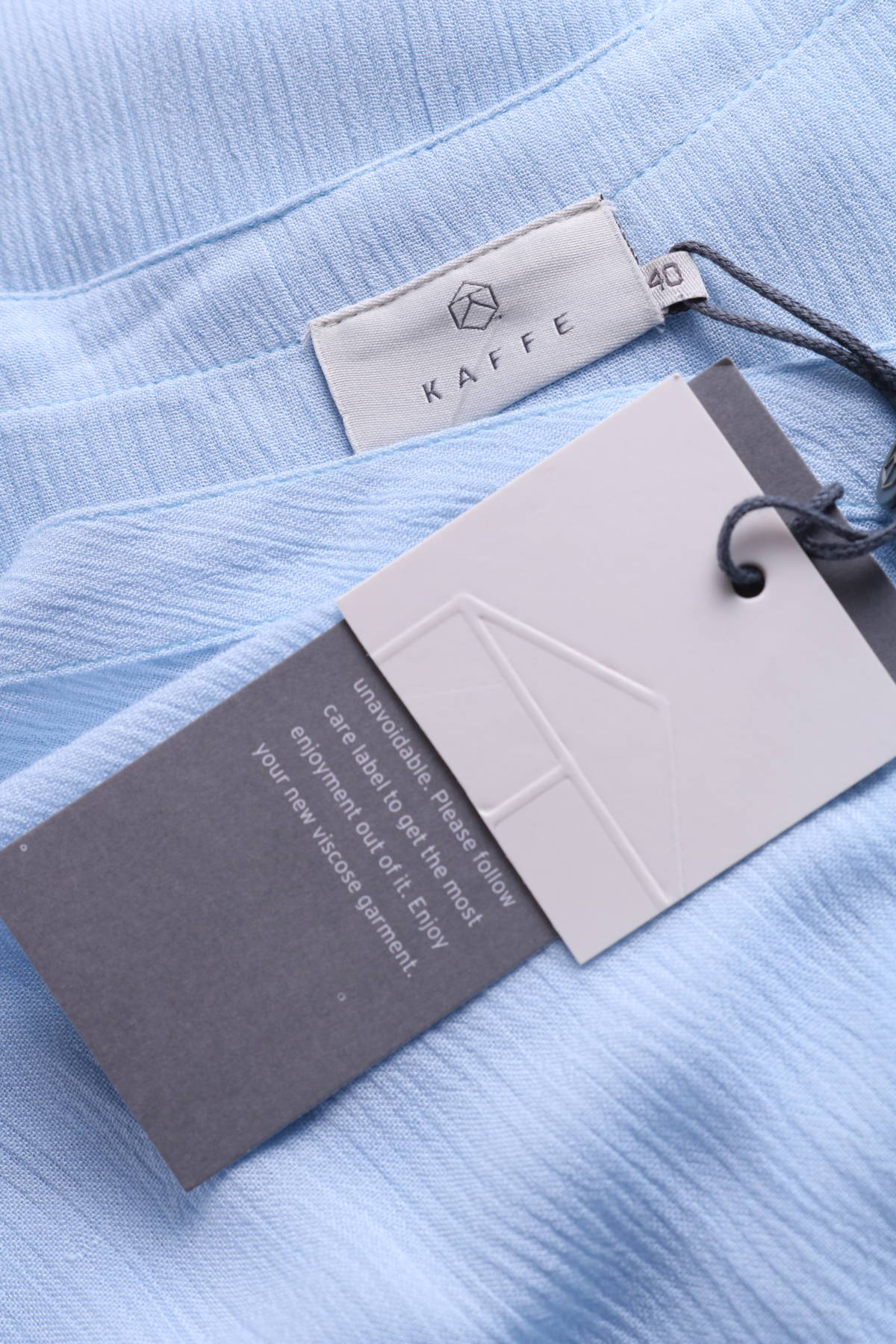 Блуза KAFFE3