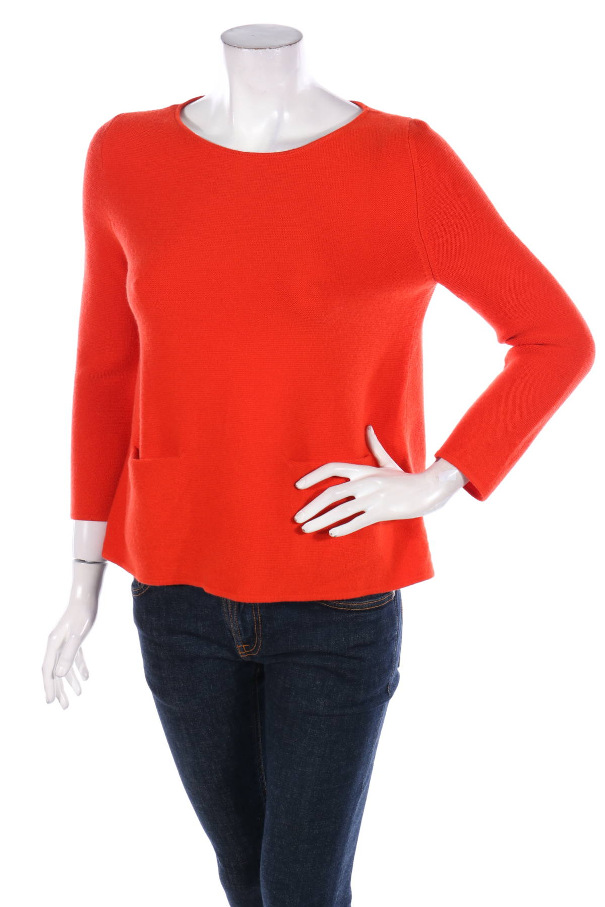Пуловер Cos1