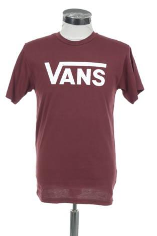 Тениска с щампа VANS