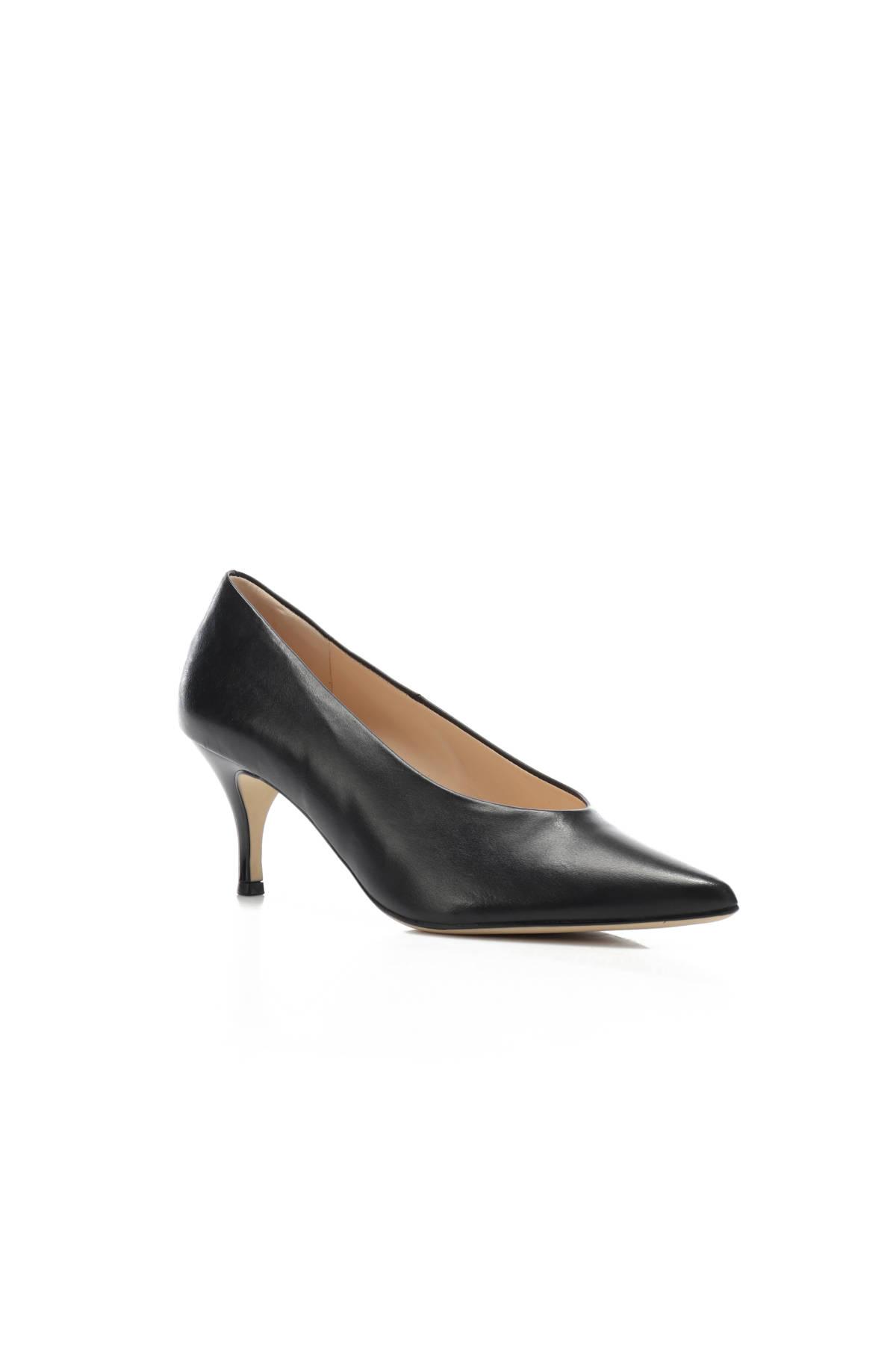 Обувки на ток Hogl1