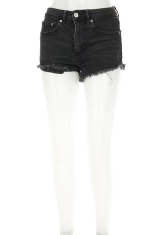 Къси дънки H&M DIVIDED