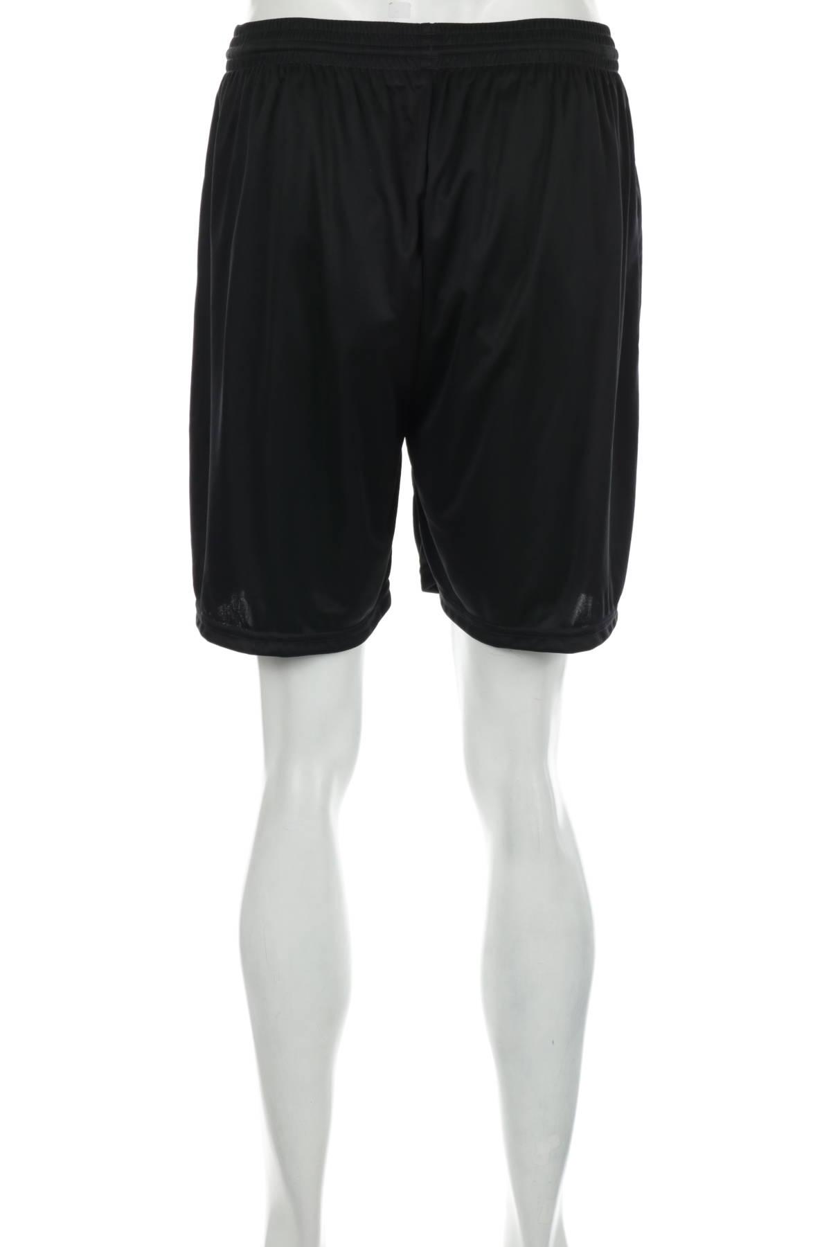 Спортни къси панталони JAKO2