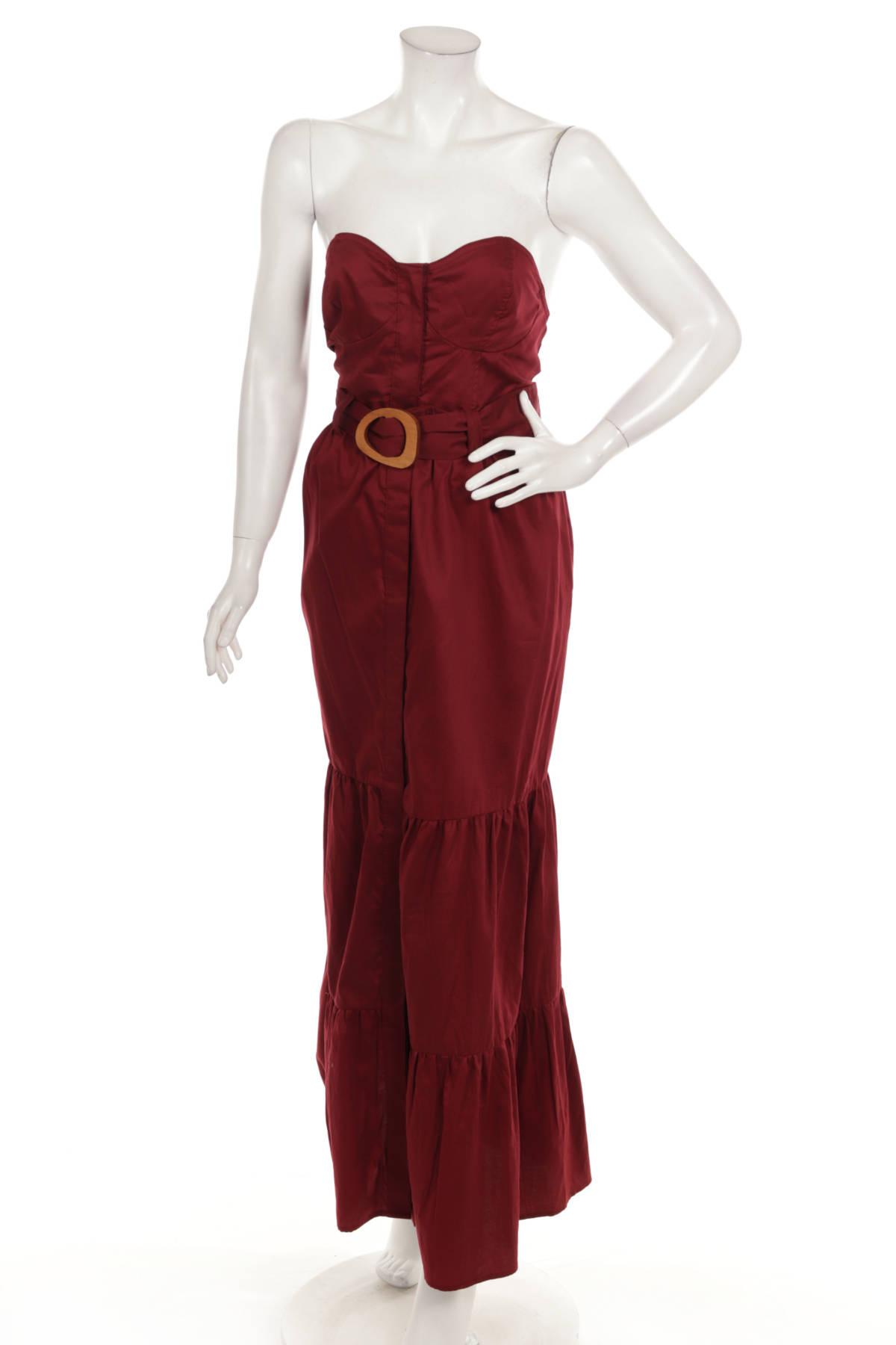 Ежедневна рокля WHO WHAT WEAR1