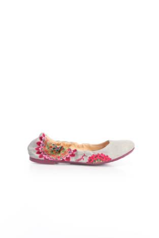 Ниски обувки DESIGUAL