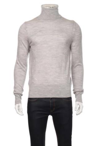 Пуловер с поло яка GAP