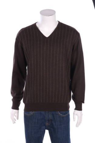 Пуловер SAND