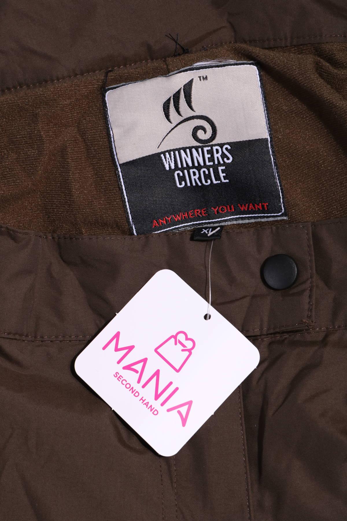 Спортен панталон Winners circle3
