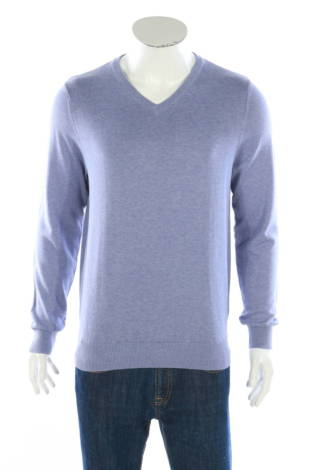 Пуловер Dressmann1