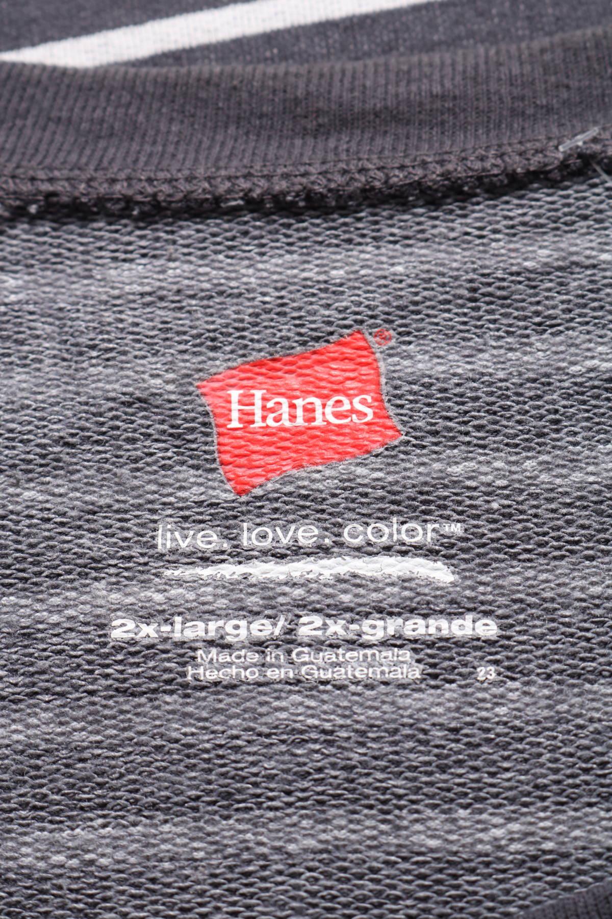 Блуза Hanes3