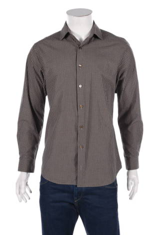 Спортно-елегантна риза Kenneth Cole