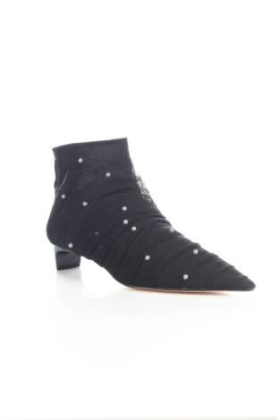 Обувки на ток Zara