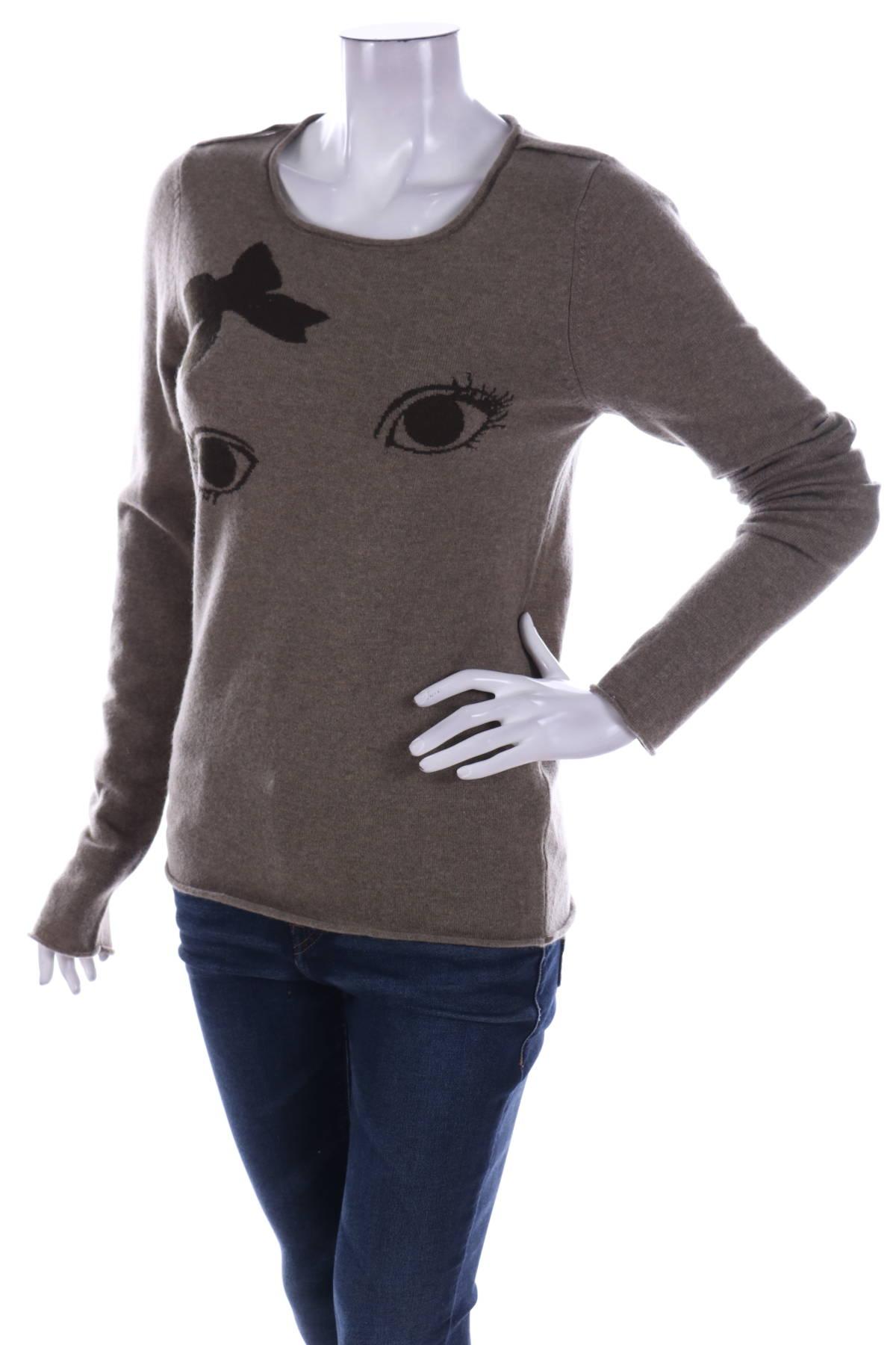 Пуловер BEL AIR1