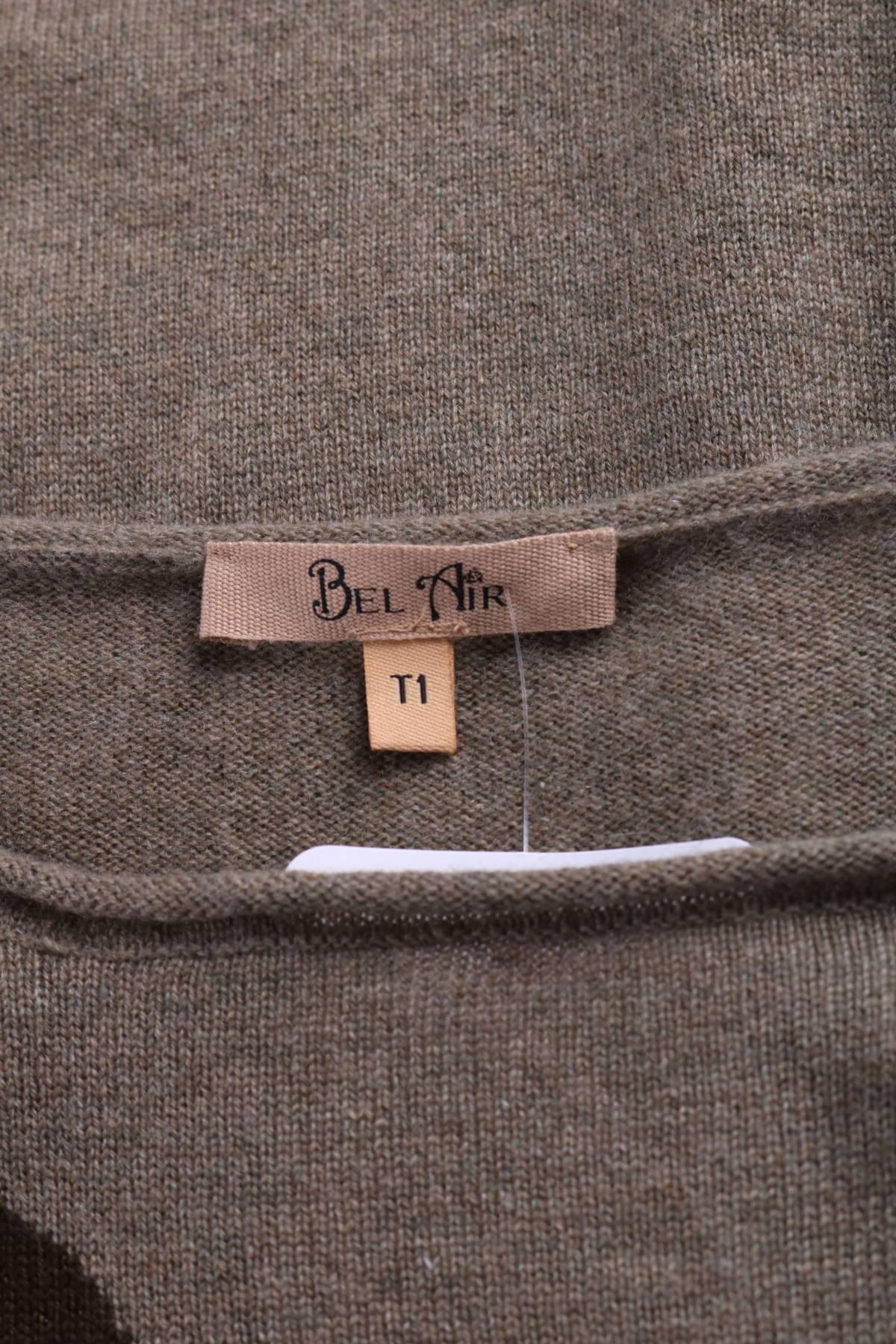 Пуловер BEL AIR3