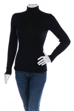 Пуловер с поло яка Selected Femme