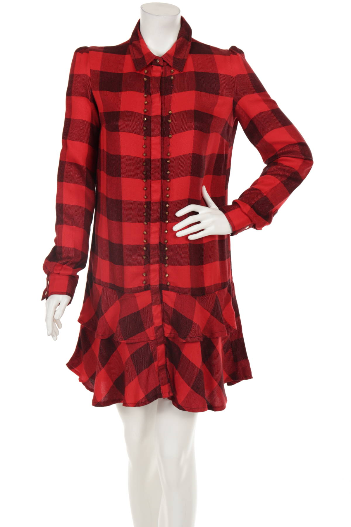 Ежедневна рокля GUESS1
