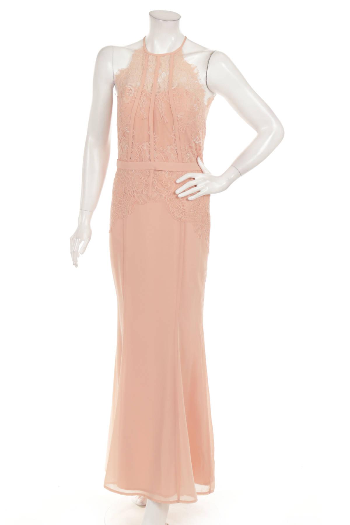 Бална рокля LITTLE MISTRESS1