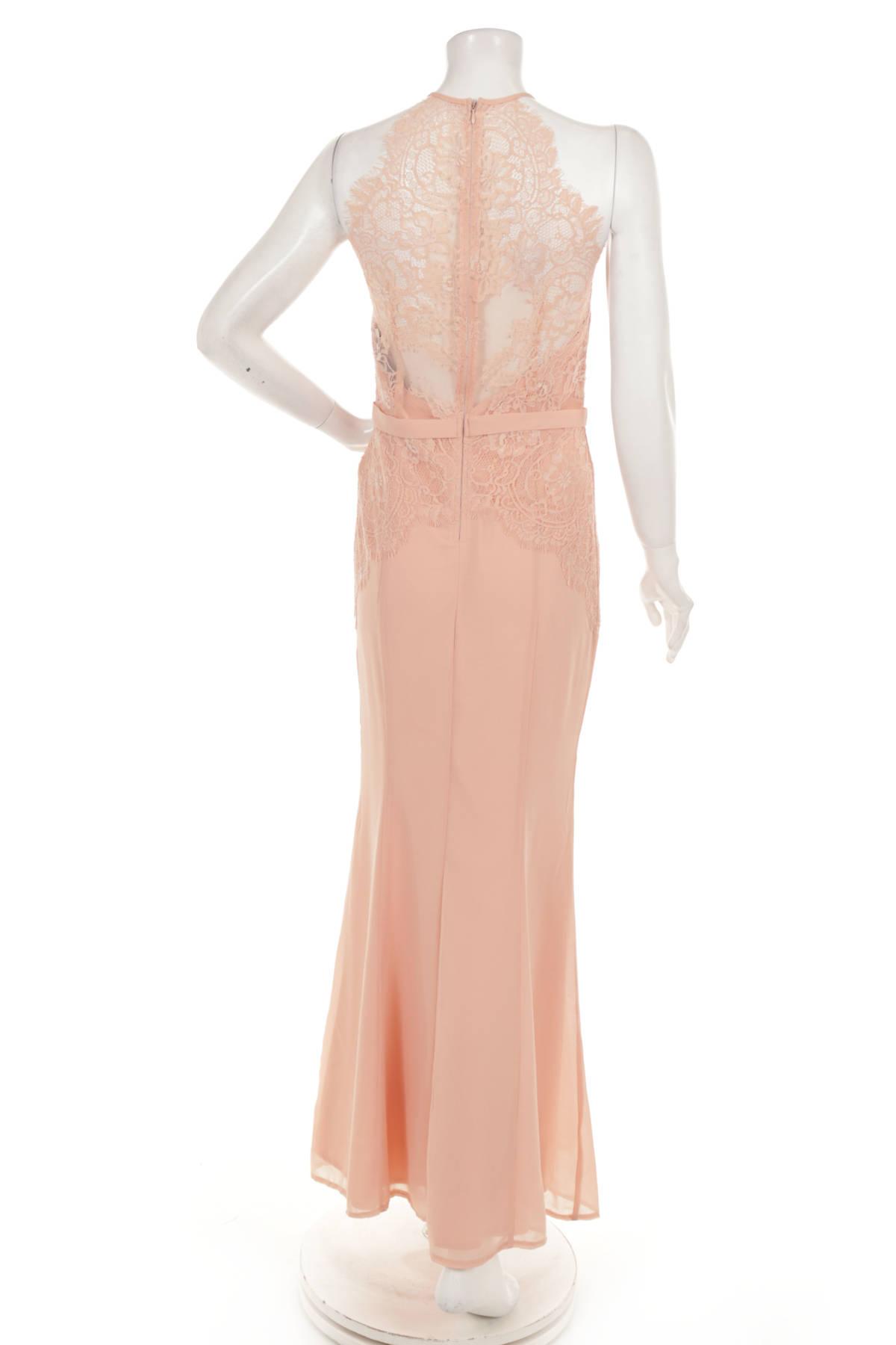 Бална рокля LITTLE MISTRESS2