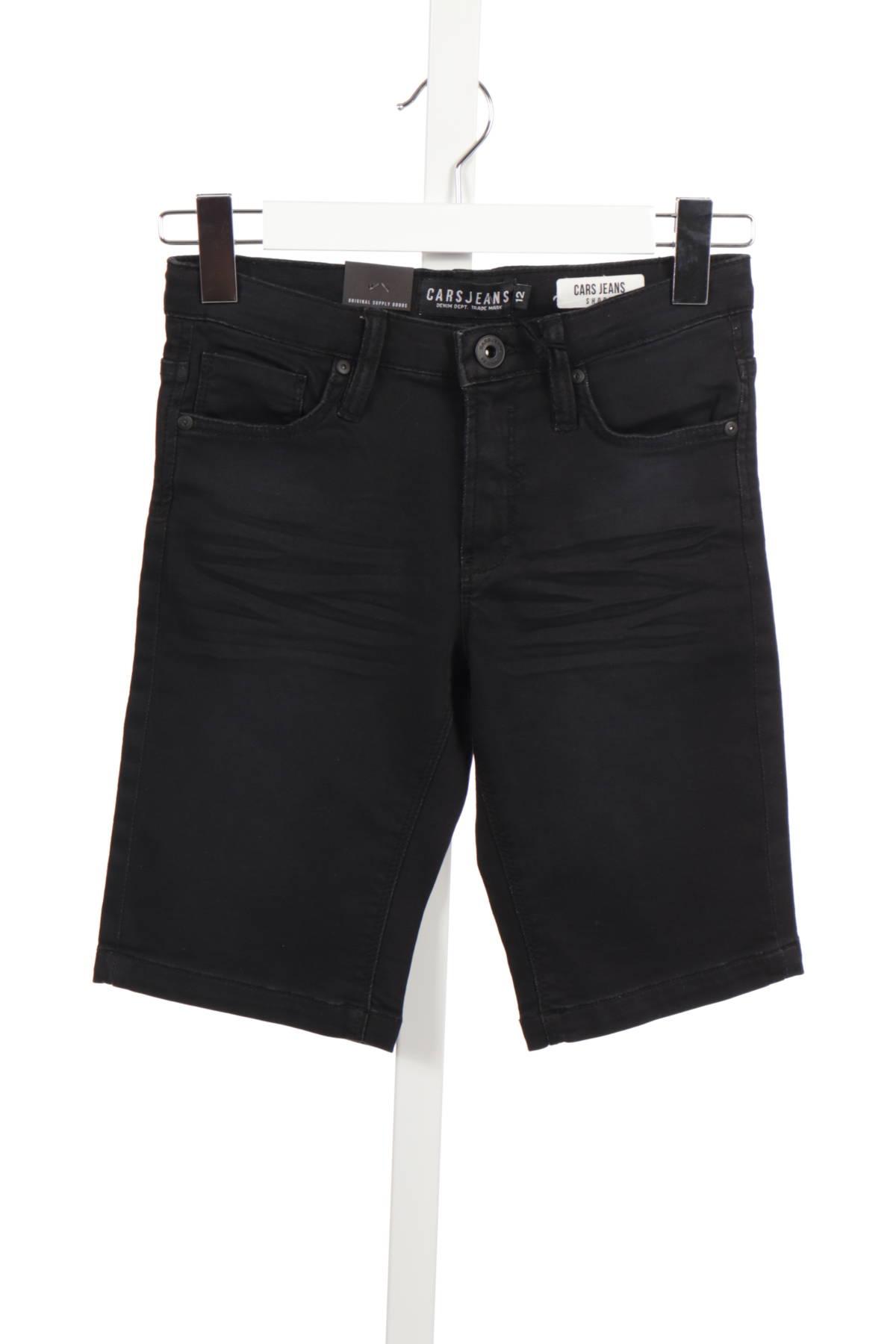 Детски къси панталони CARS JEANS1