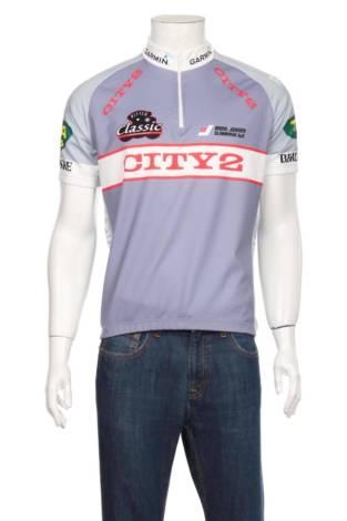 Вело тениска DREAM RIDE