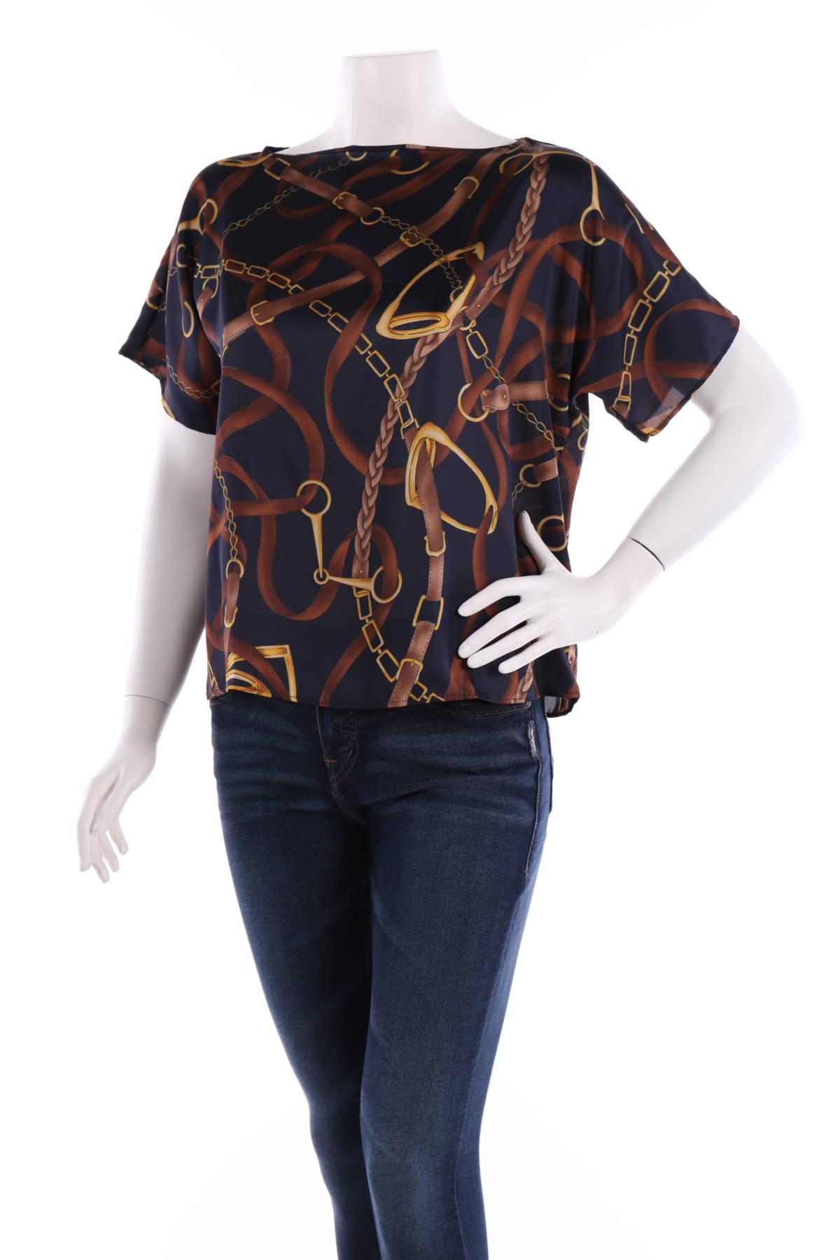 Блуза Ralph Lauren1