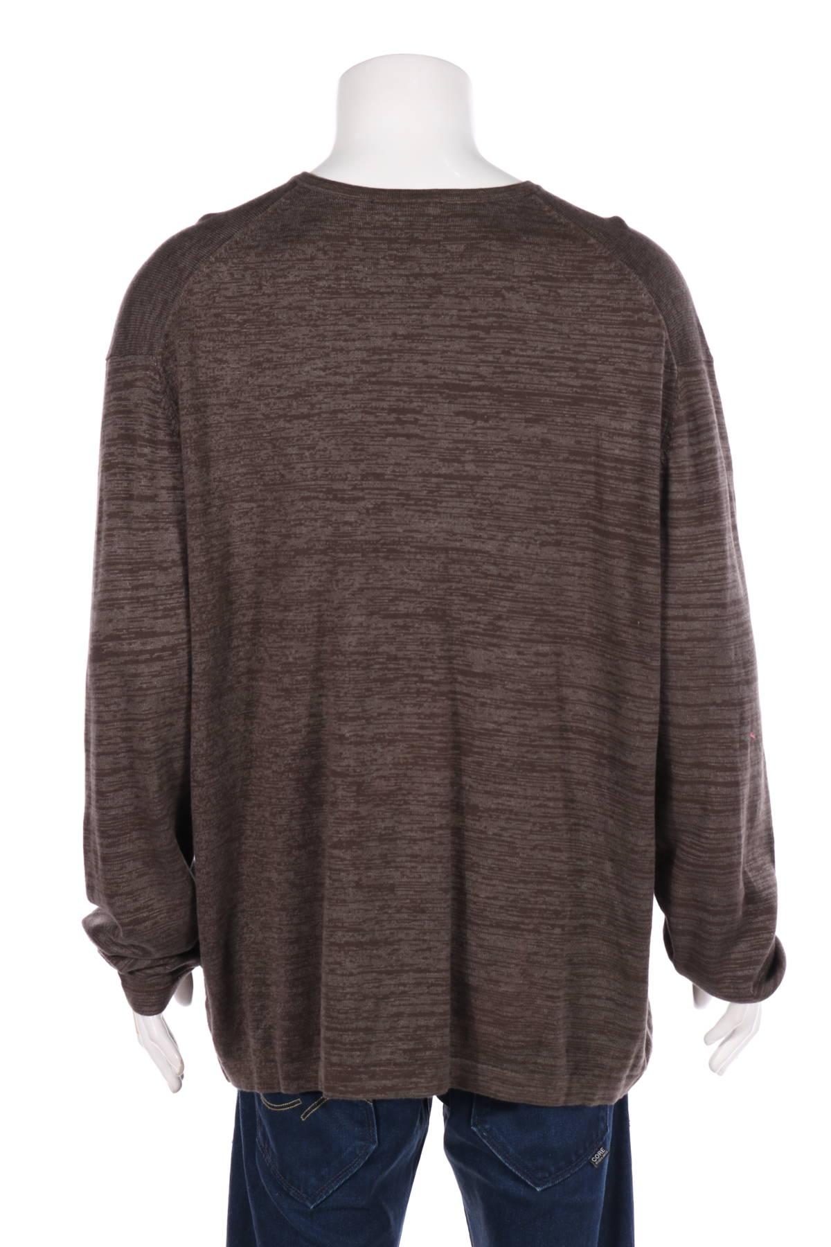 Пуловер ROYAL GESTIMANG2
